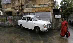 Tata Ambassador
