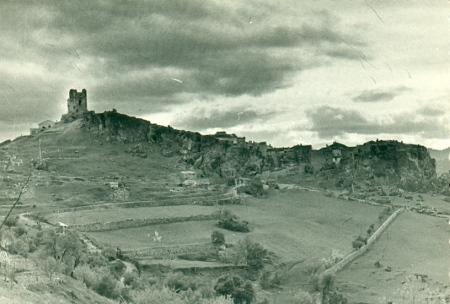 Hornos, hacia 1960