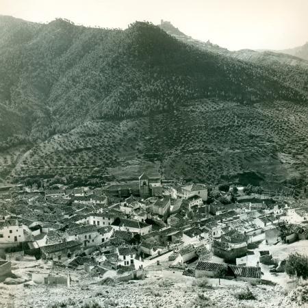 Orcera, 1968