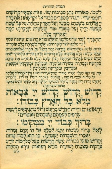 Libro del Zion