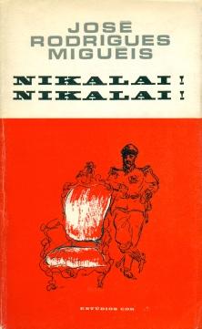 Nikalai