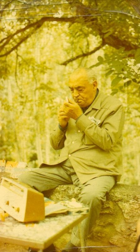 Tío Ramón